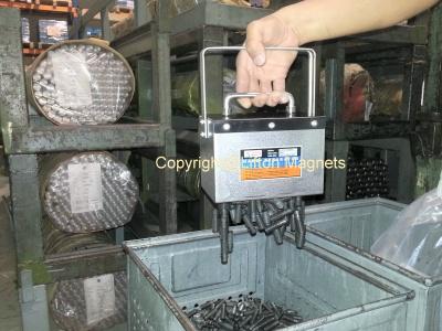 Hand Separator Magnet